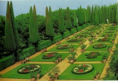 Giardini Pontifici Di Castel Gandolfo Papa Francesco